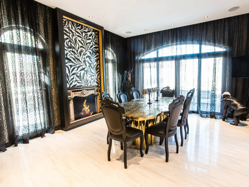 luxury residence Saadiyat Luxury Residence by Neat Interior Design in Abu Dhabi neat cover