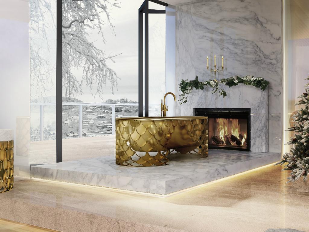 luxury bathroom 100 Must-See Luxury Bathroom Ideas 100 must see luxury bathroom ideas