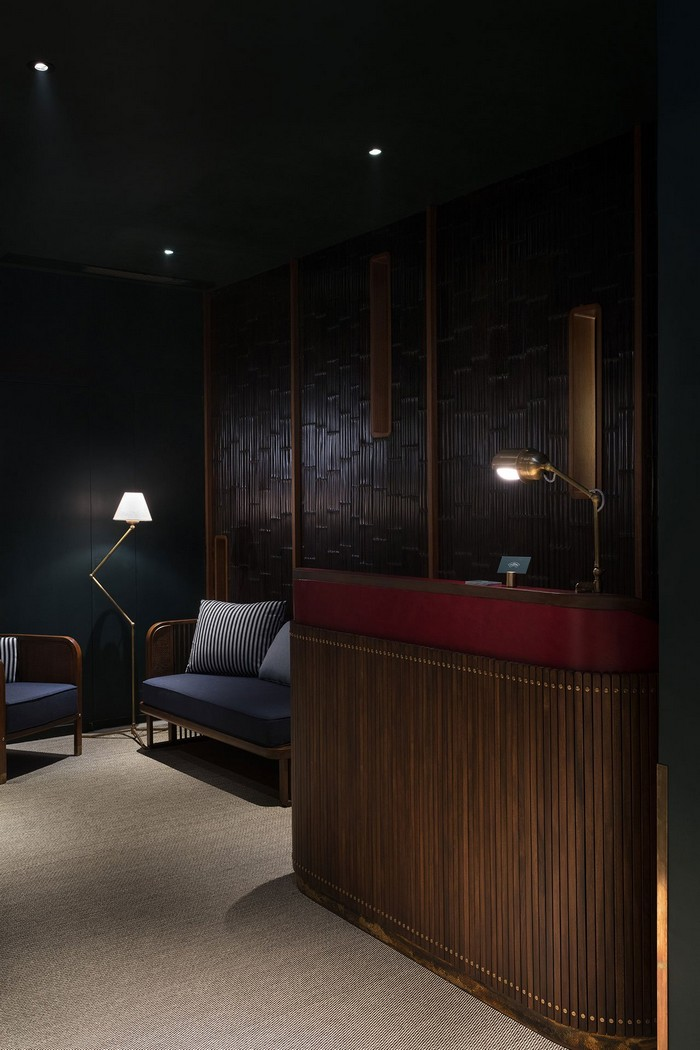 Maritime Scent, The Design Inspiration of Fleming Hotel in Hong Kong Design Inspiration Maritime Scent, The Design Inspiration of Fleming Hotel in Hong Kong Fleming Hotel 1