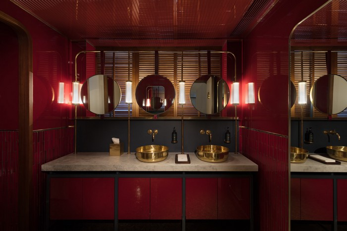 Design Inspiration Maritime Scent, The Design Inspiration of Fleming Hotel in Hong Kong Fleming Hotel 11