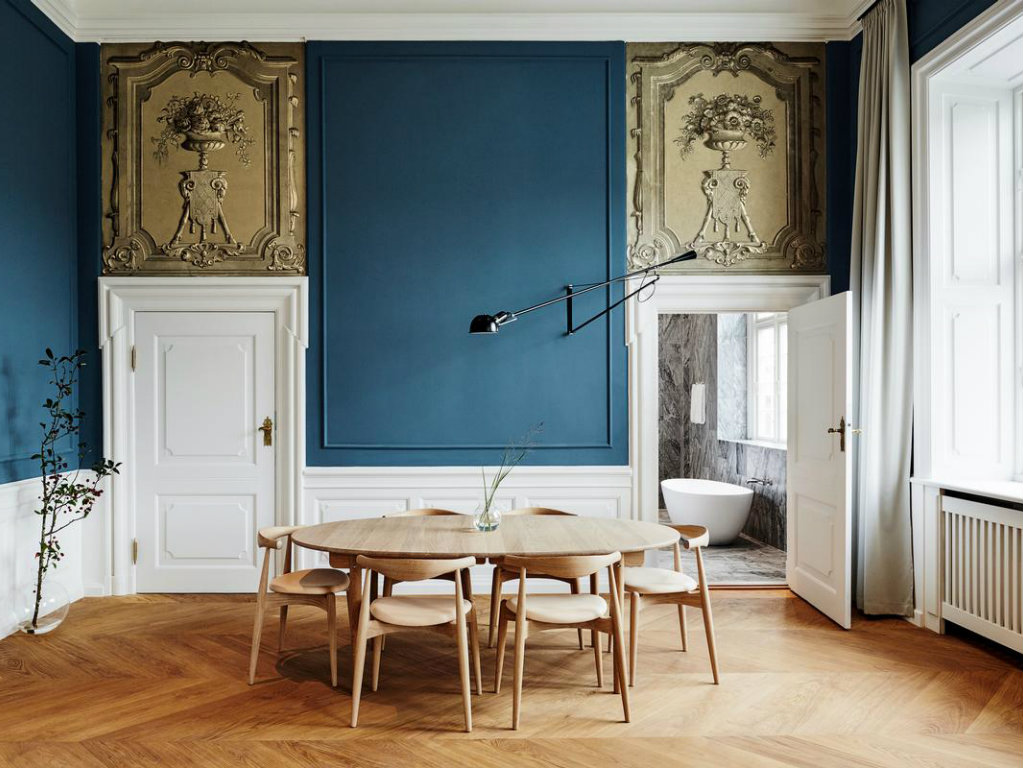 contemporary Nobis Hotel Copenhagen, Contemporary Design meets Neoclassic cover 3
