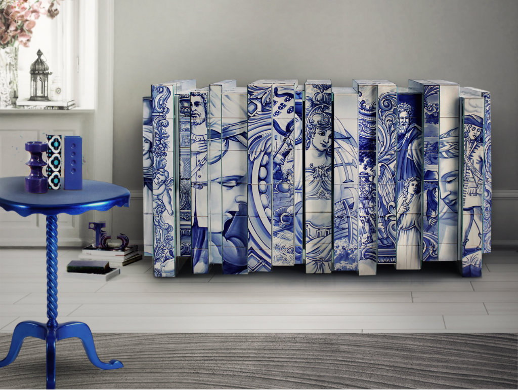 furniture Boca do Lobo Furniture: Heritage Family ft