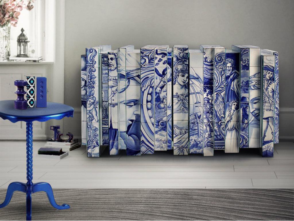 furniture Boca do Lobo Furniture: Heritage Family ft