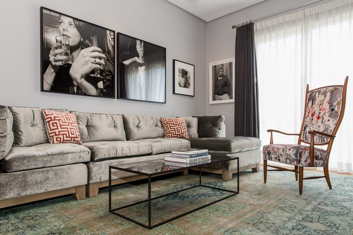 Contemporary Home Contemporary home for Exclusive Art Collection in Panama panama art collection 6