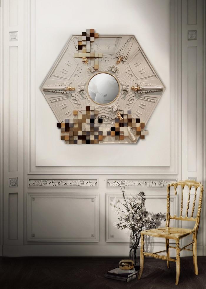 Interior Design, Home Design, Home Decor, Living Room, Bedroom, Sideboard,.  Piccadilly Sideboard