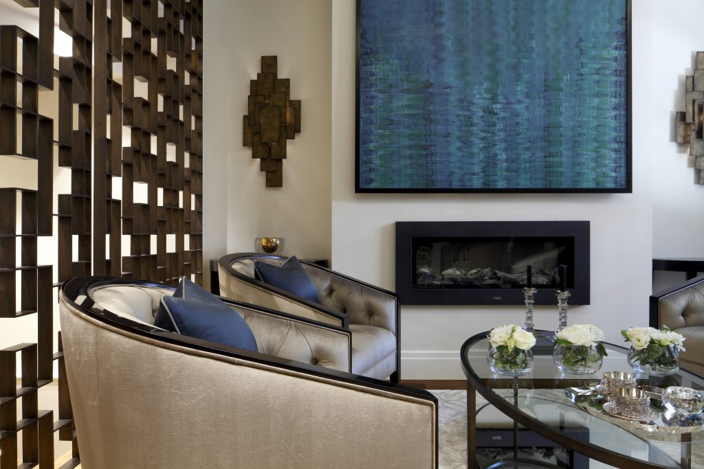 high-end residential project High-End Residential Project by Sequoia London 7e5e508dbcc21bf2d65d22982a63d9cb