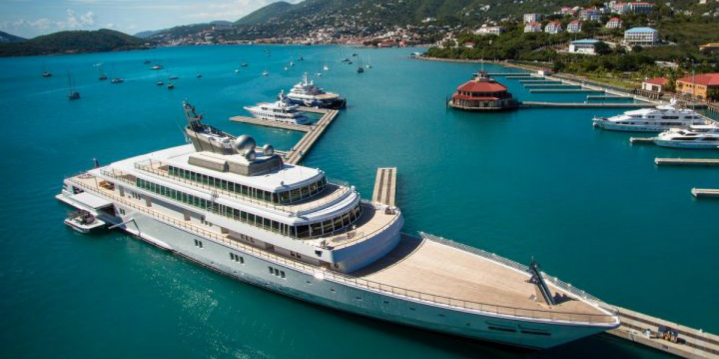 luxury yachts The Top 10 Luxury Yachts You Need to Know Rising Sun Yachts feat
