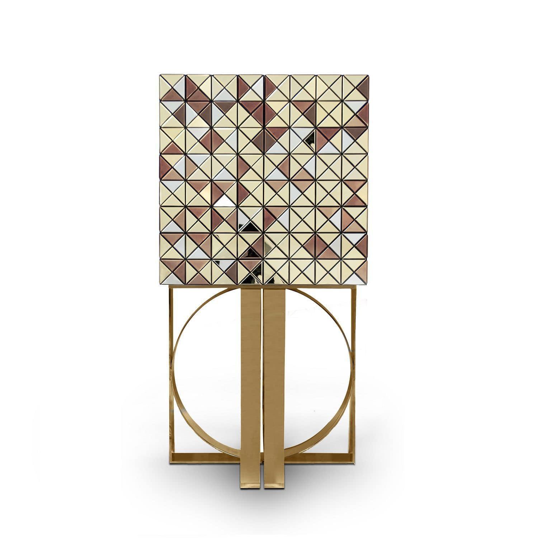 maison et objet The Ultimate Guide to Maison et Objet 2018 pixel cabinet boca do lobo maison et objet
