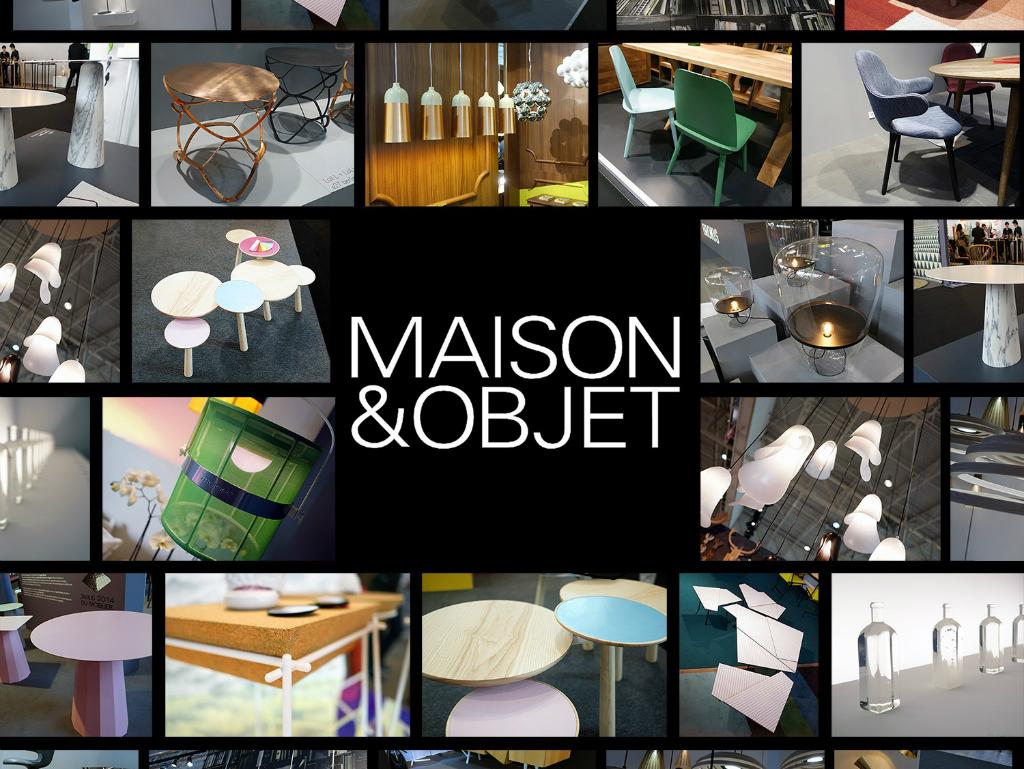 maison et objet The Ultimate Guide to Maison et Objet 2018 ultimate guide to Maison et Objet 2018