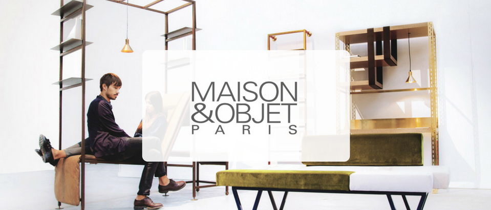 Maison Objet The Major Representation of Private Collection at Maison Objet The Rising Talents You Dont Want to Miss at Maison et Objet 2018 feat 959x410
