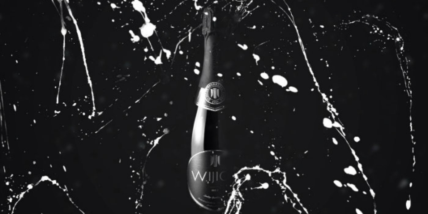 champagne Luxury Champagne: Toast with Wijion Wijion