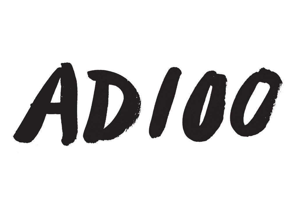 architectural digest 2018 AD100: Best Interior Designers by Architectural Digest ad 100 logo large 3000h 1
