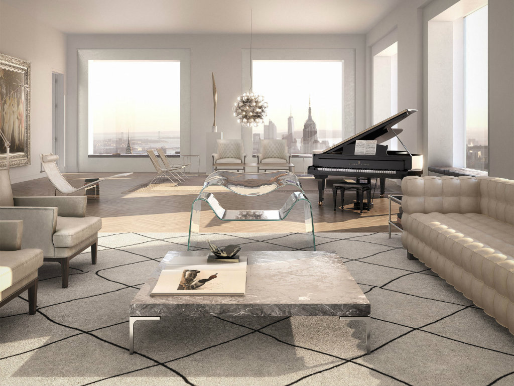 living room design Luxury Living Room Design Ideas with Neutral Color Palette cover 11