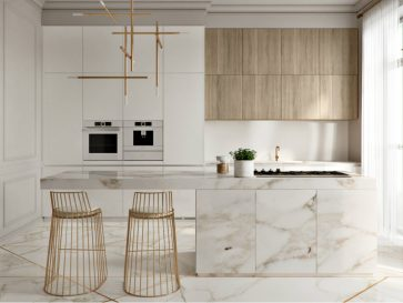 Inspiring and Modern KitchenDesign Ideas For Your Home