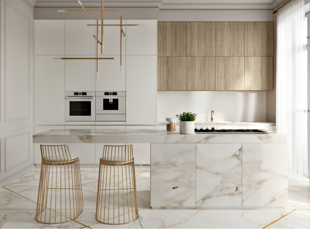 kitchendesign Inspiring and Modern KitchenDesign Ideas For Your Home cover 6