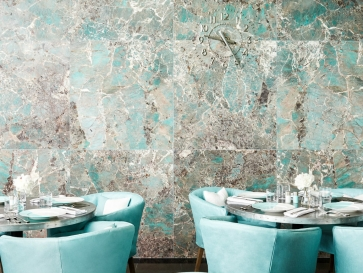 Tiffany & Co New Space Creates A Modern Luxury Experience