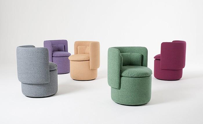 maison et objet The LatestDesign Trends Maison et Objet'18 design brands mo 6