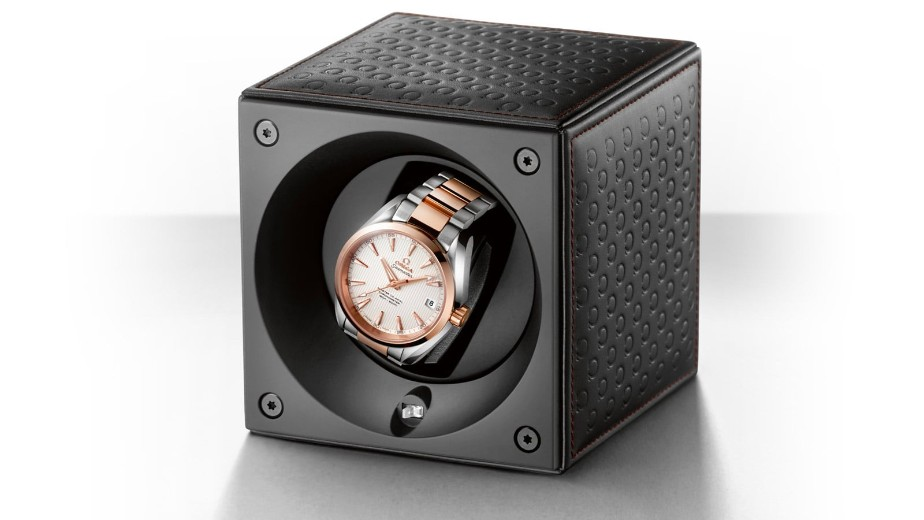 50 Luxury Watch Winders That Will Keep Your Timepieces Ticking