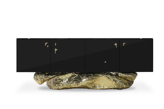 Black is Back: 10 Modern Furniture Designs Modern Furniture Black is Back: 10 Modern Furniture Designs black furntiure inspirations 1
