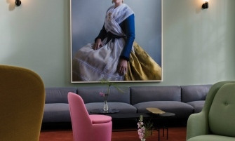 interior design 10 Colors That Will Rule The Interior Design World in 2018 cover 3 335x201