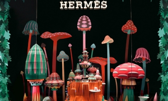 design Zim & Zou's Paper Made Design Windows For Hermès cover 4 335x201
