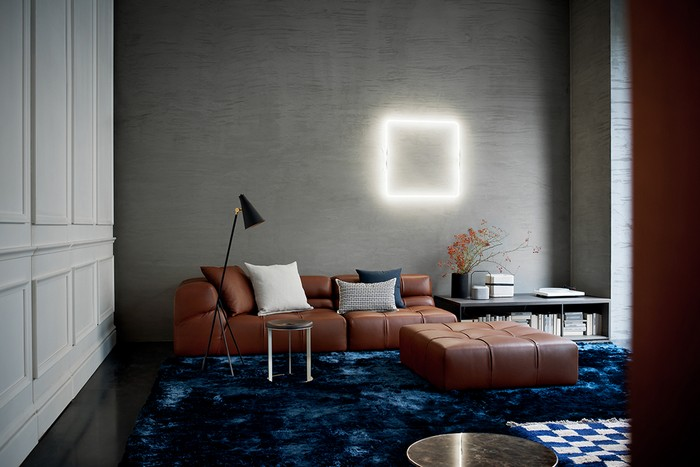 living room design Mysterious and Sophisticated Dark Living Room Design dark decor inspirations 1