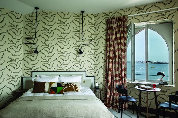 Luxury Hotel Castelbrac a Art Deco and Luxury Hotel in the French Coast hotel inspirations 6