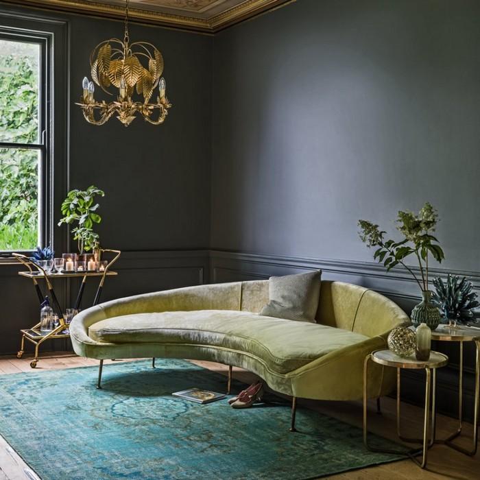 round sofa inspirations 9