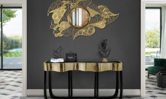wall mirror 100 Must See Wall Mirror Ideas For Your Home Decor 100 wall mirror idea 335x201