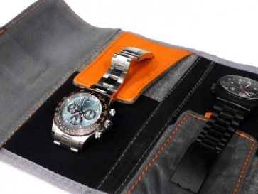 5 Things a Luxury Watch Collector Should Own