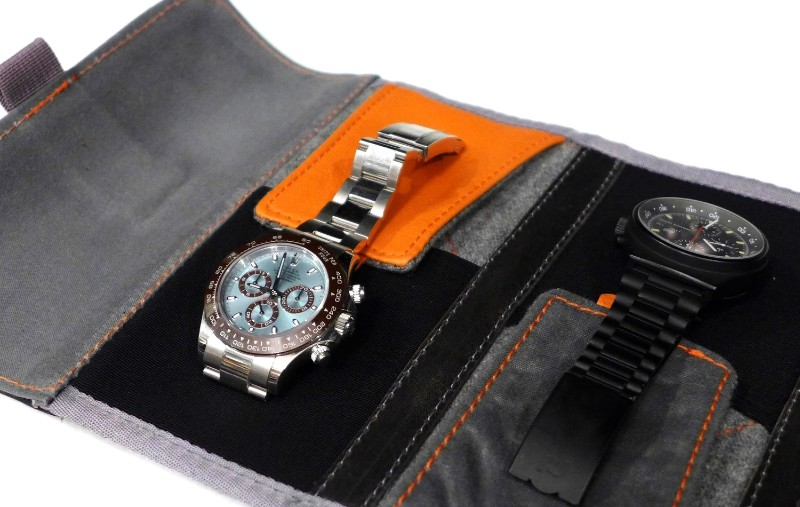 watch collector 5 Things a Luxury Watch Collector Should Own 5 Things a Luxury Watch Collector Should Own 3