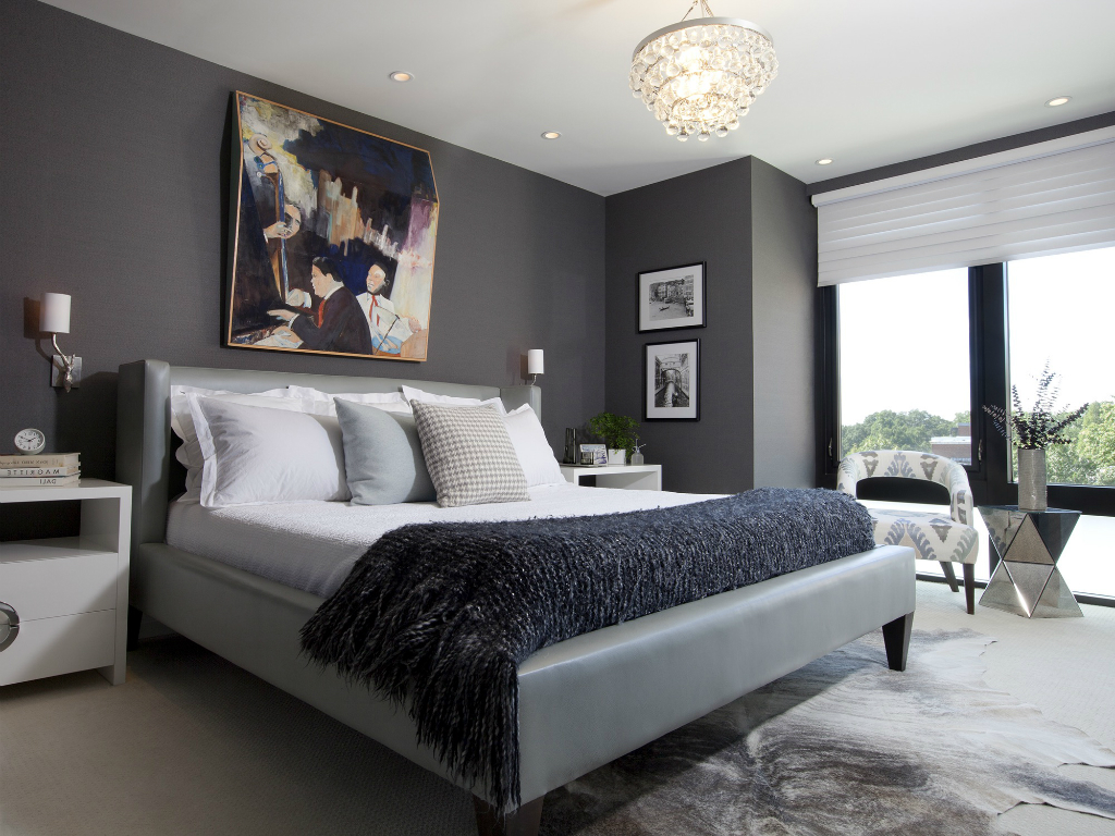 Wall Colour Inspiration: Discover The Ultimate Master Bedroom Styles And Inspirations