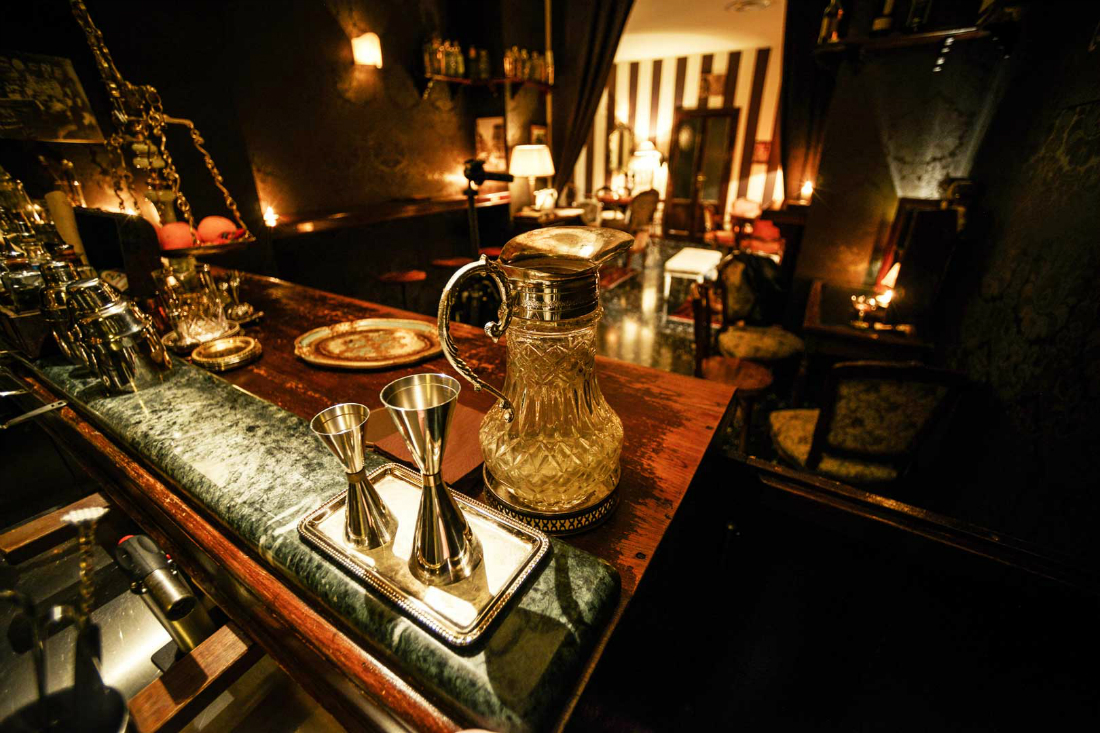 exclusive bars Top 10 Exclusive Bars to drink a Cocktail in Milan The 10 Best Bars in Milan Italy bars