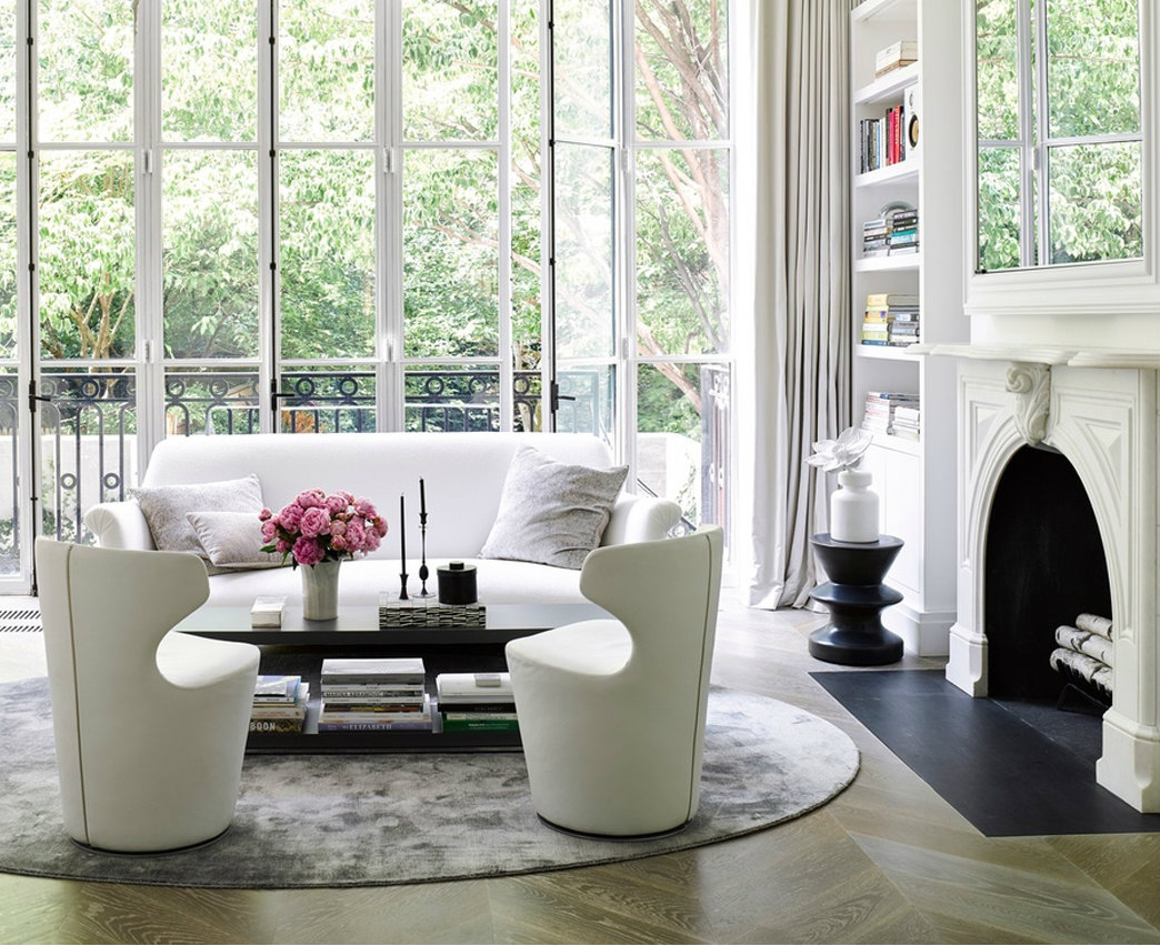 contemporary A Contemporary Take on a Classic New York house by Studio Piet Boon cover3 1