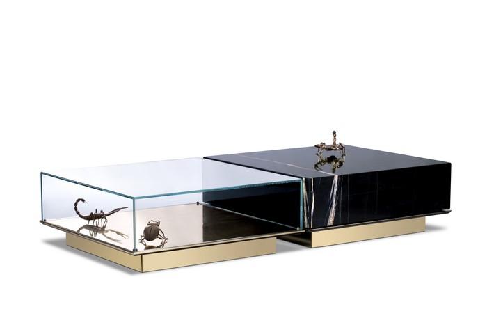 boca do lobo, bocadolobo, center table designs, centre table design, center table design, living room ideas, modern living room, furniture Modern Center Tables Modern Center Tables For Luxury Living Rooms metamorphosis center table 02