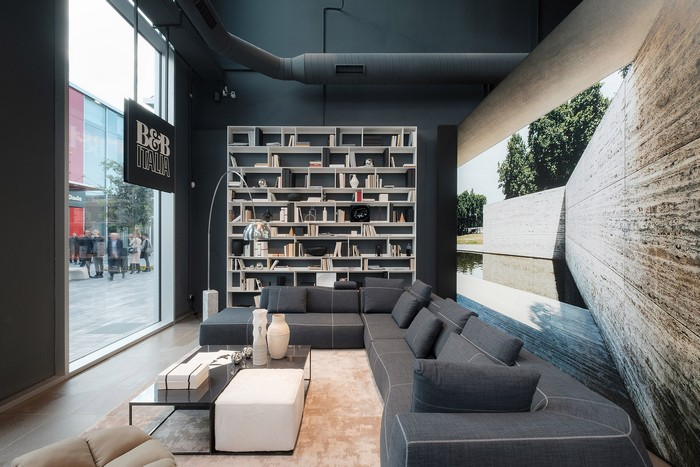 The Design Showroom That You Must Visit During Milan Design Week showrooms The Design Showrooms That You Must Visit During Milan Design Week milan inspirations 5 1