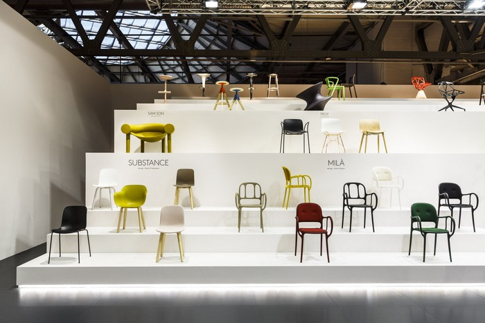 The Design Showrooms That You Must Visit During Milan Design Week showrooms The Design Showrooms That You Must Visit During Milan Design Week milan inspirations 7 1