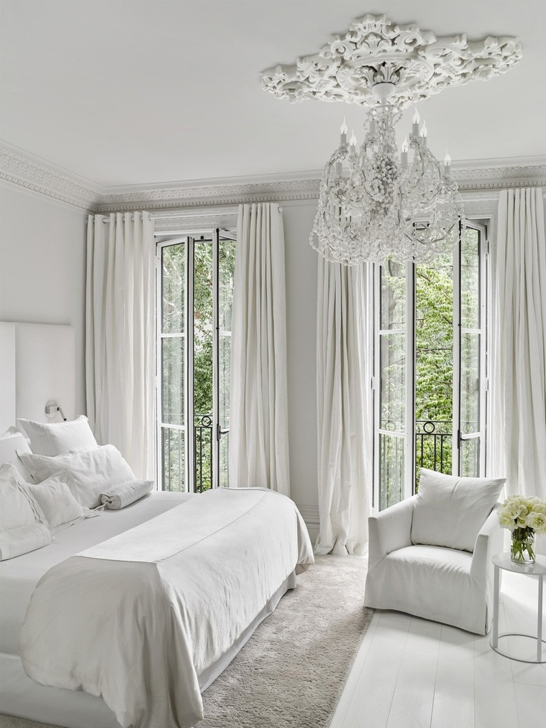 contemporary A Contemporary Take on a Classic New York house by Studio Piet Boon new york inspiraitions 7