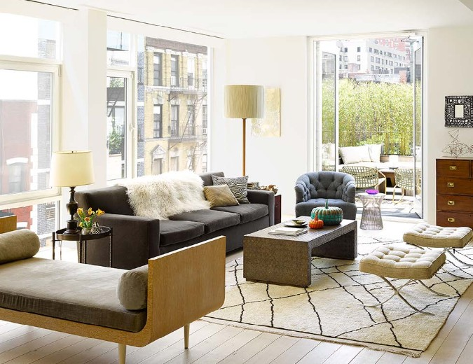 Magnificent 100 Modern Sofa Ideas For Your Living Room Onthecornerstone Fun Painted Chair Ideas Images Onthecornerstoneorg