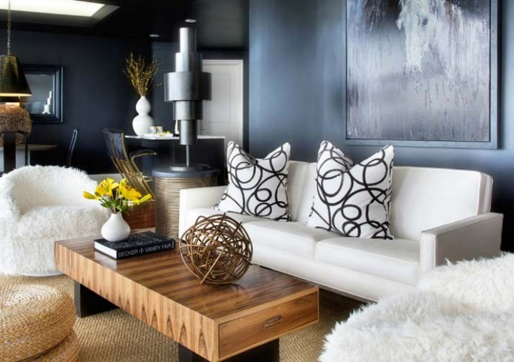 Amazing 100 Modern Sofa Ideas For Your Living Room Onthecornerstone Fun Painted Chair Ideas Images Onthecornerstoneorg