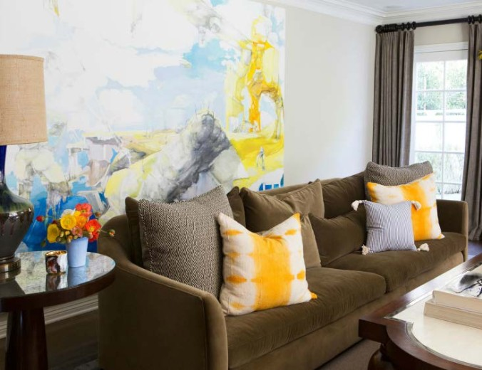 Cool 100 Modern Sofa Ideas For Your Living Room Onthecornerstone Fun Painted Chair Ideas Images Onthecornerstoneorg