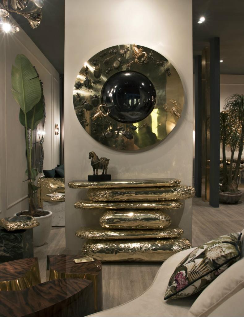 Salone del Mobile Salone del Mobile'18: Boca do Lobo Opens the Curtain for New Design bl isaloni 09 HR 789x1024