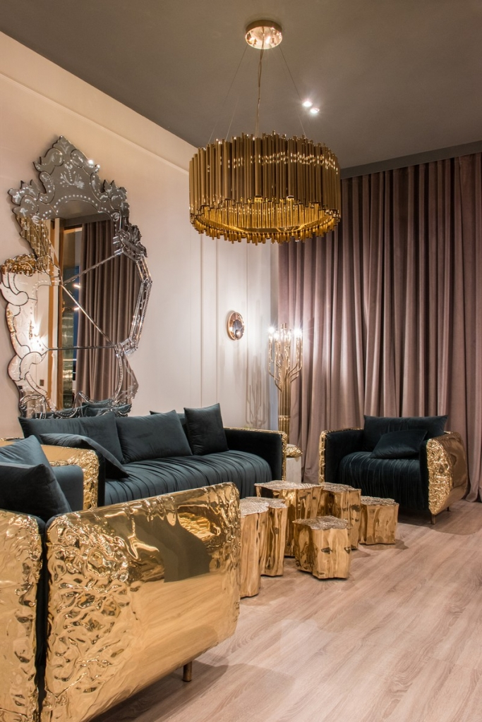 Salone del Mobile Salone del Mobile'18: Boca do Lobo Opens the Curtain for New Design boca do lobo inspirations 10 683x1024