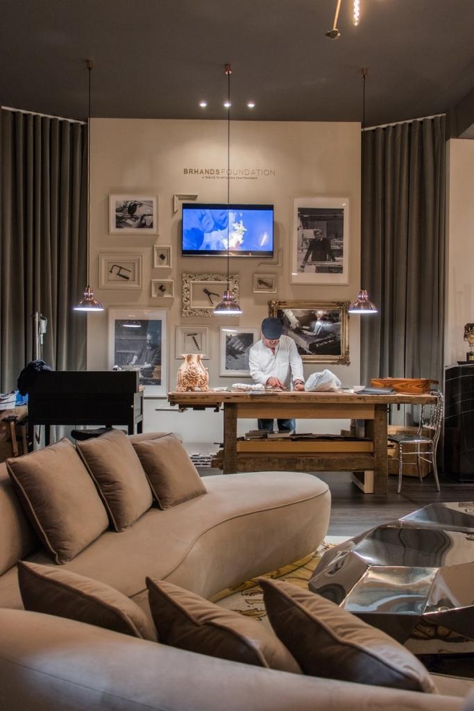 Salone del Mobile Salone del Mobile'18: Boca do Lobo Opens the Curtain for New Design boca do lobo inspirations 12 683x1024