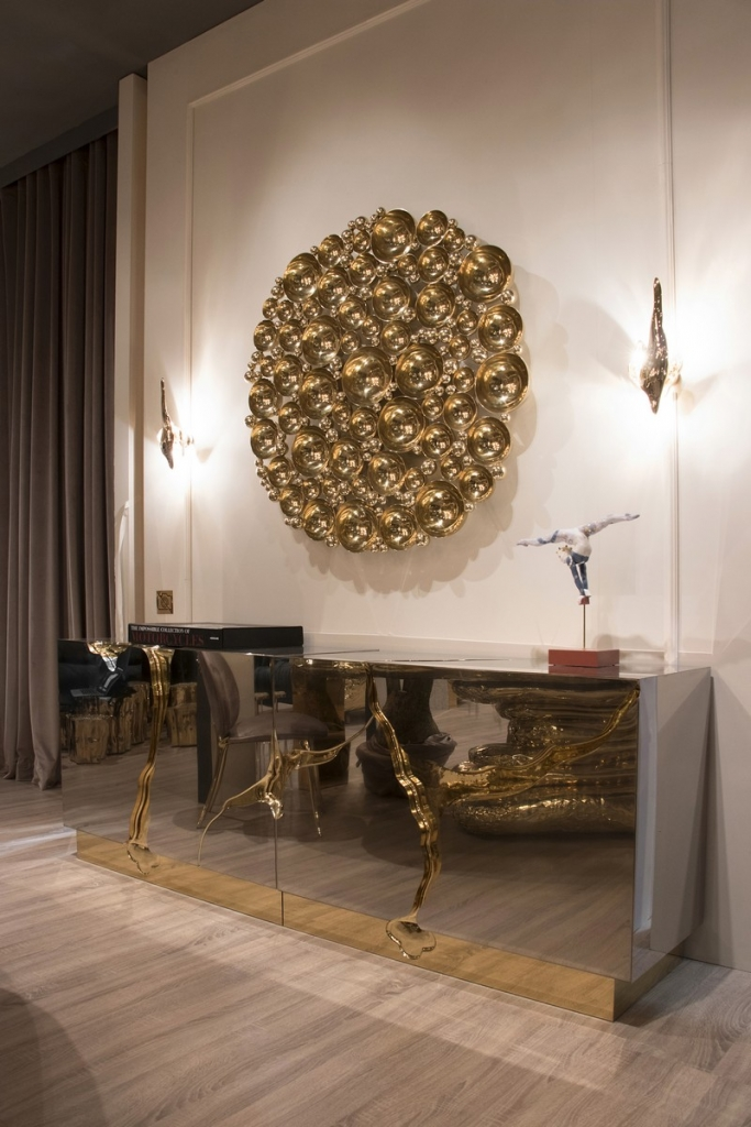 Salone del Mobile Salone del Mobile'18: Boca do Lobo Opens the Curtain for New Design boca do lobo inspirations 6 683x1024