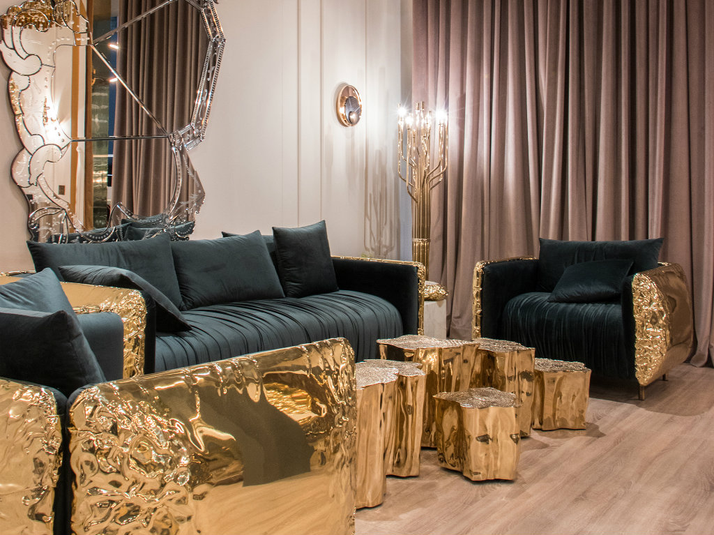 Salone del Mobile Salone del Mobile'18: Boca do Lobo Opens the Curtain for New Design cover 7