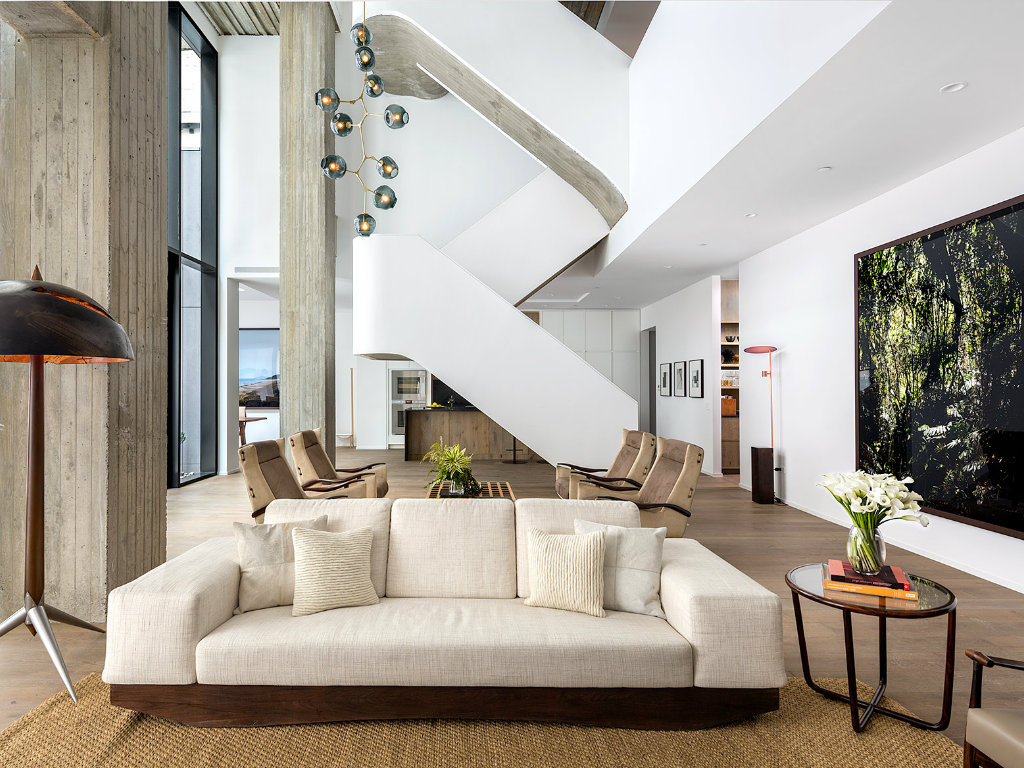 luxury home Luxury Home Project with Brazilian Flavor in the Big Apple cover