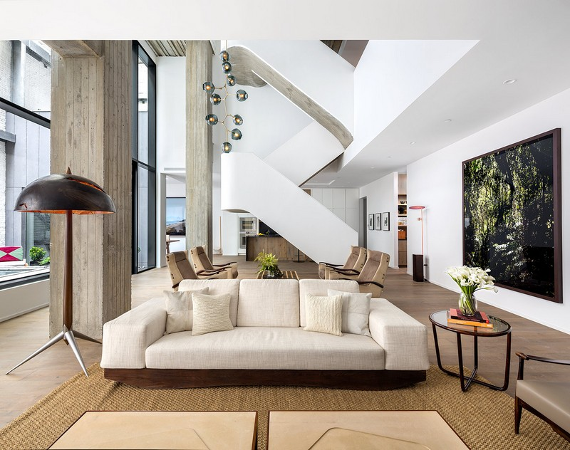 Luxury Home Project With Brazilian