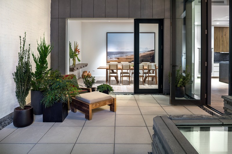 luxury home Luxury Home Project with Brazilian Flavor in the Big Apple design inspiratons 7