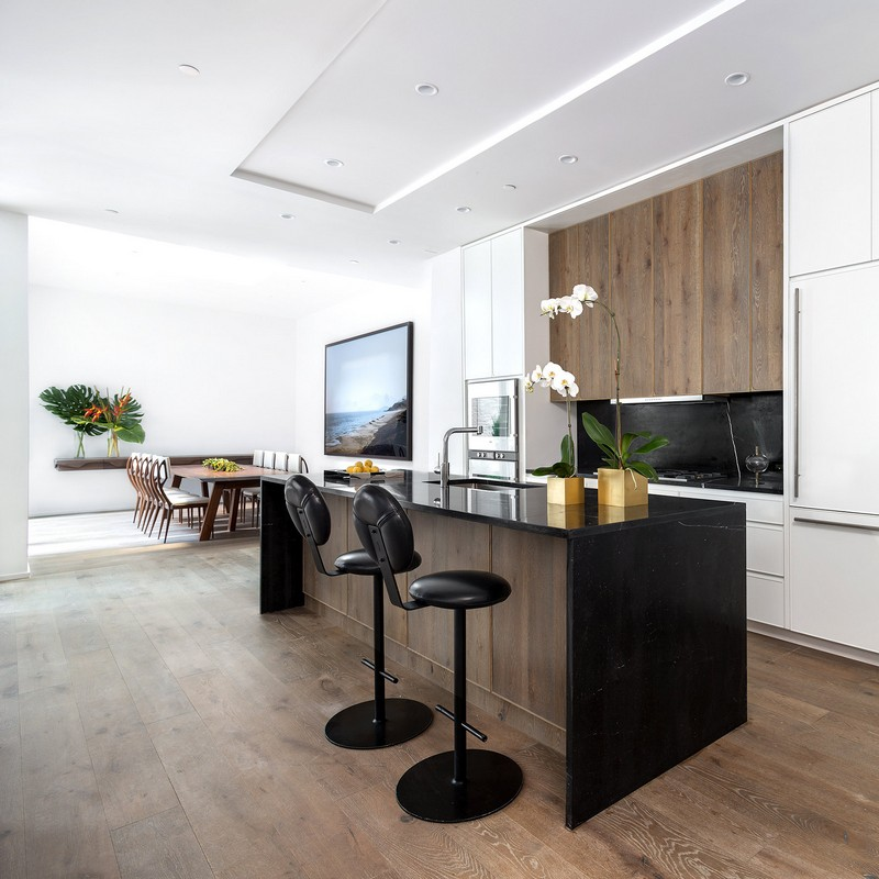 luxury home Luxury Home Project with Brazilian Flavor in the Big Apple design inspiratons 8